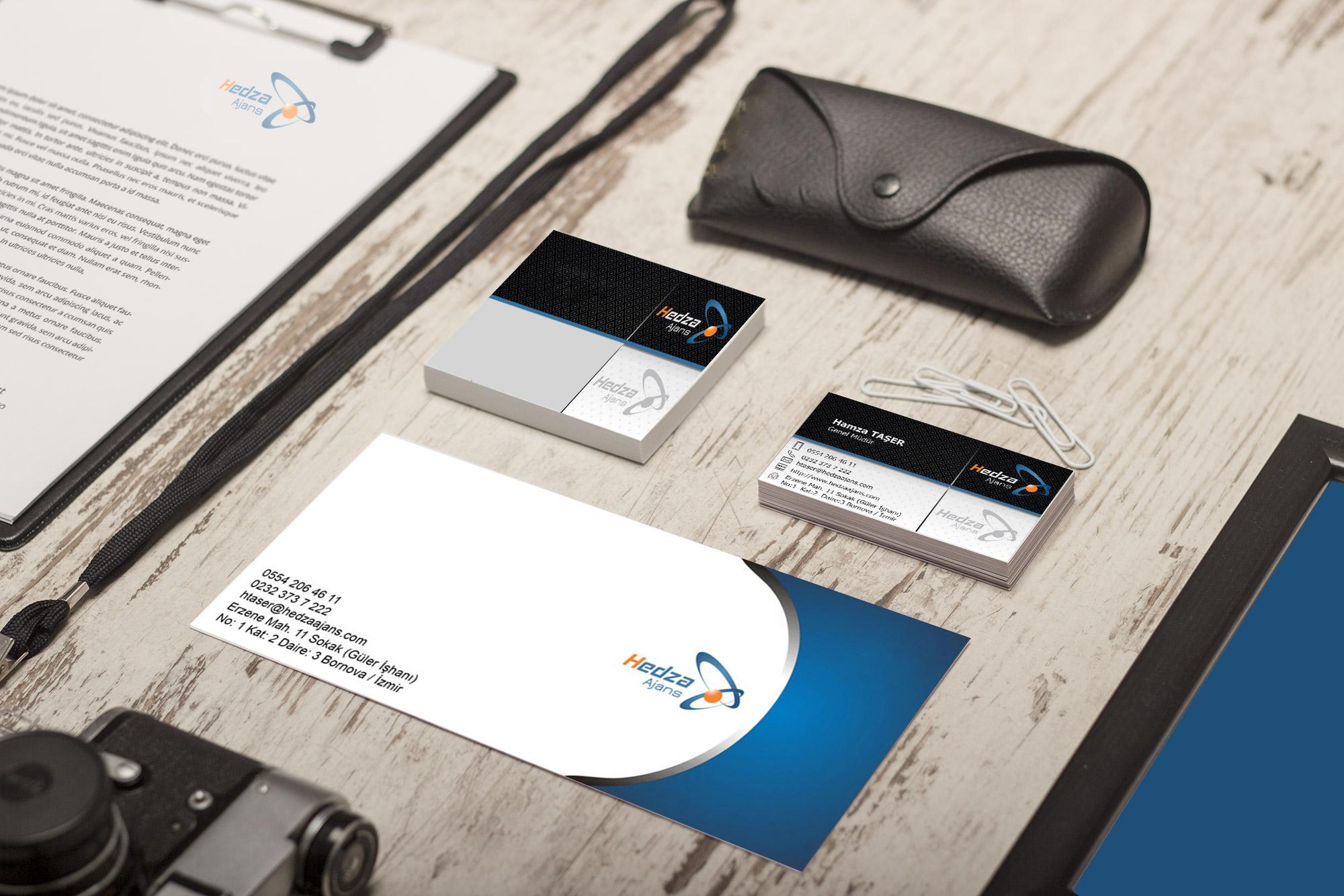 özel kartvizit